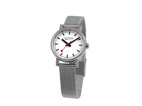 モンディーン MONDAINE クオーツ レディース 腕時計 A658.30301.11SBV 国内正規