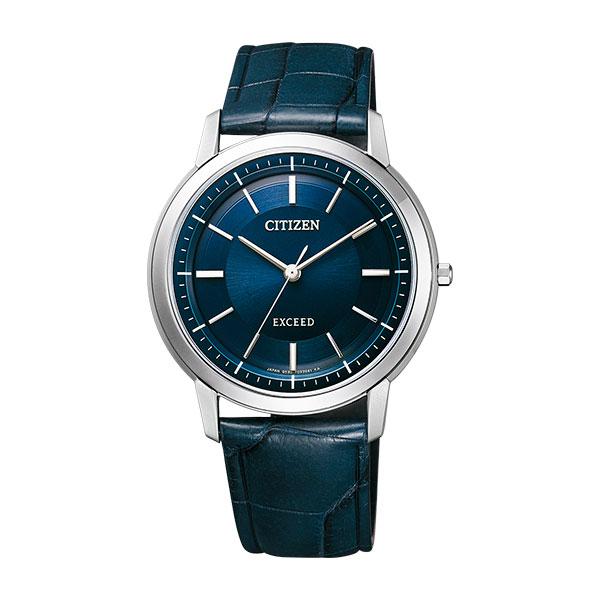 シチズン CITIZEN エクシード メンズ 腕時計 AR4001-01L 国内正規