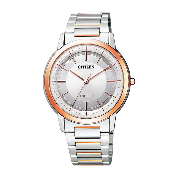 シチズン CITIZEN エクシード メンズ 腕時計 AR4004-62A 国内正規