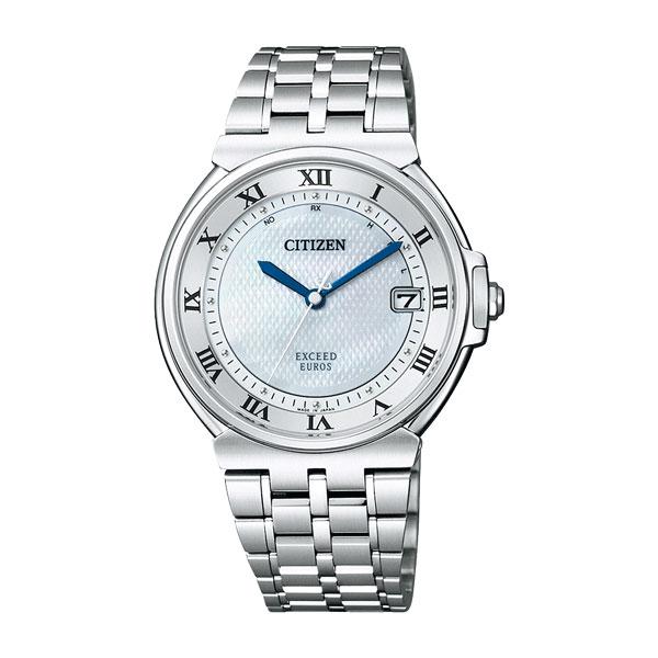 シチズン CITIZEN エクシード メンズ 腕時計 AS7070-58A 国内正規