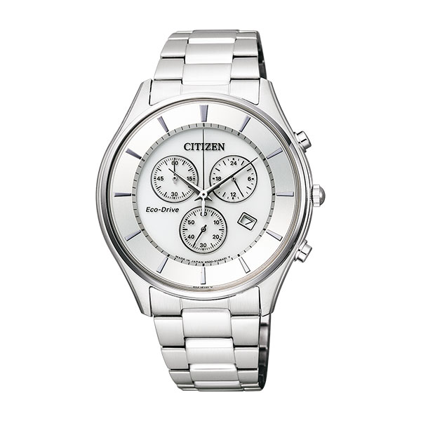 シチズン CITIZEN シチズンコレクション クロノ メンズ 腕時計 AT2360-59A 国内正規