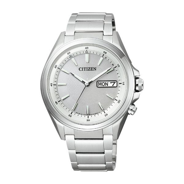 シチズン CITIZEN アテッサ メンズ 腕時計 AT6040-58A 国内正規