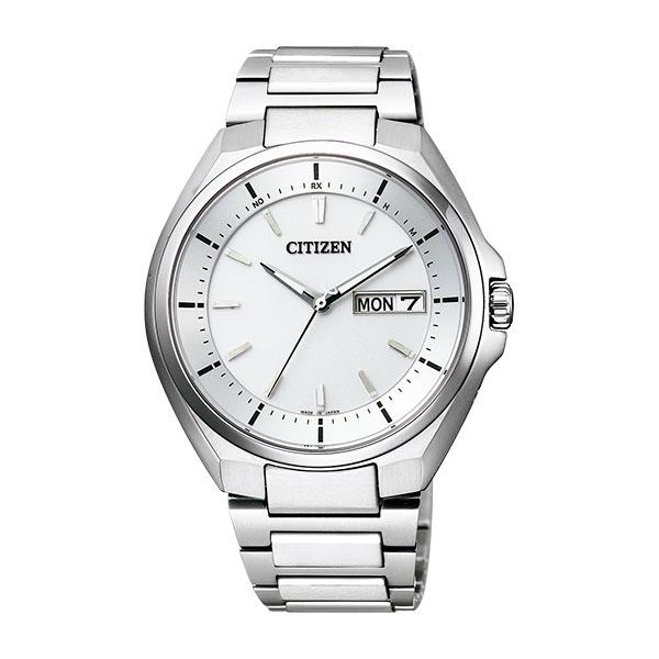 シチズン CITIZEN アテッサ メンズ 腕時計 AT6050-54A 国内正規