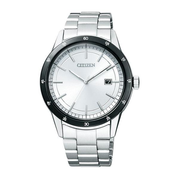 シチズン CITIZEN シチズンコレクション メンズ 腕時計 AW1164-53A 国内正規