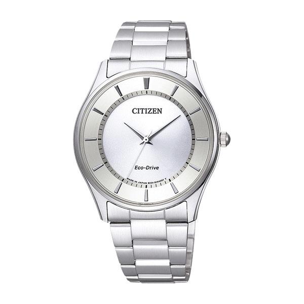 シチズン CITIZEN シチズンコレクション メンズ 腕時計 BJ6480-51A 国内正規