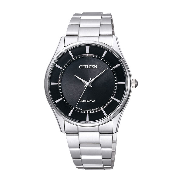 シチズン CITIZEN シチズンコレクション メンズ 腕時計 BJ6480-51E 国内正規