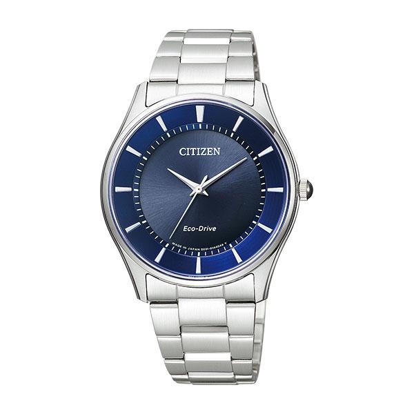 シチズン CITIZEN シチズンコレクション メンズ 腕時計 BJ6480-51L 国内正規