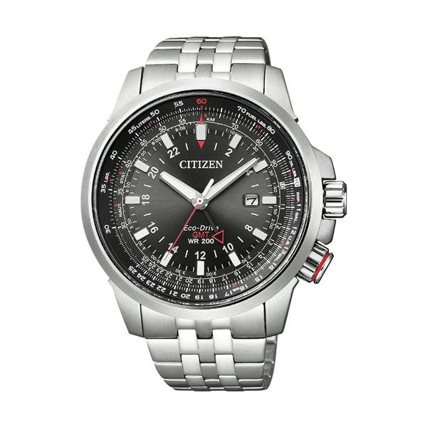 シチズン CITIZEN プロマスター メンズ 腕時計 BJ7071-54E 国内正規
