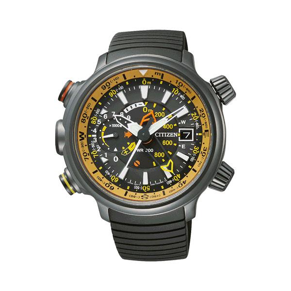 シチズン CITIZEN プロマスター メンズ 腕時計 BN4026-09E 国内正規