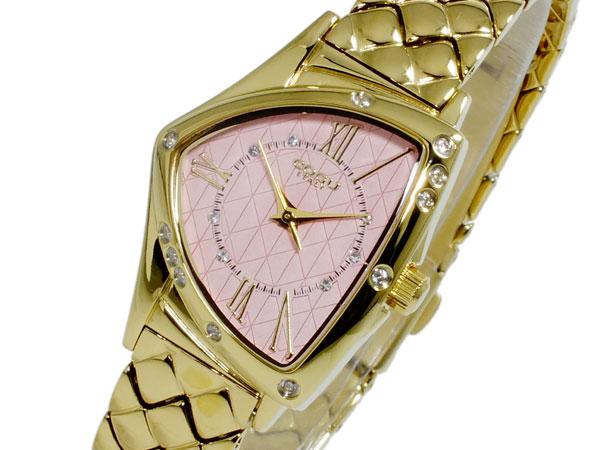 コグ COGU クオーツ レディース 腕時計 BS02T-MPG