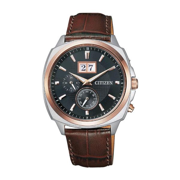 シチズン CITIZEN シチズンコレクション メンズ 腕時計 BT0084-07E 国内正規