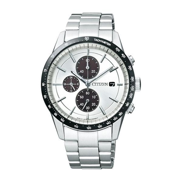 シチズン CITIZEN シチズンコレクション クロノ メンズ 腕時計 CA0454-56A 国内正規