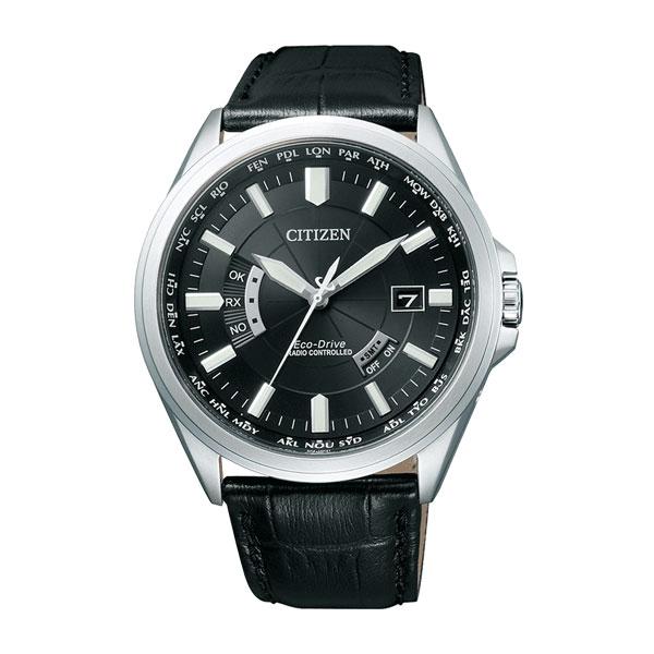 シチズン CITIZEN シチズンコレクション メンズ 腕時計 CB0011-18E 国内正規