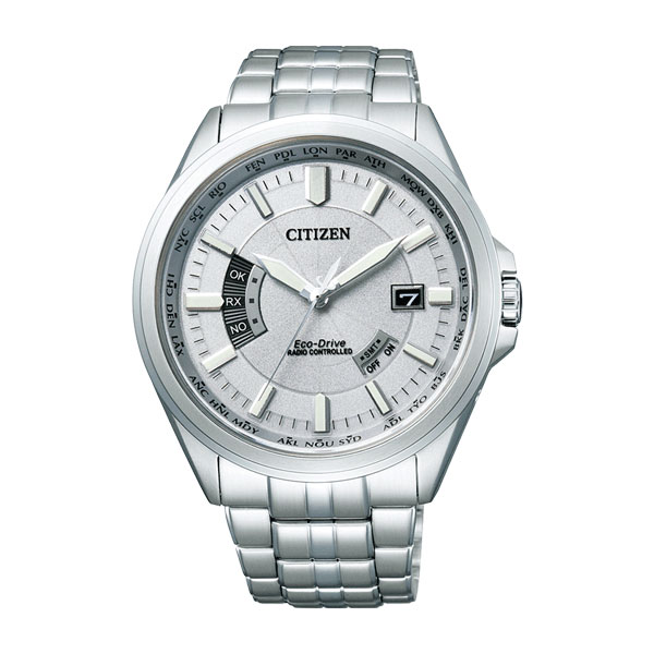 シチズン CITIZEN シチズンコレクション メンズ 腕時計 CB0011-69A 国内正規