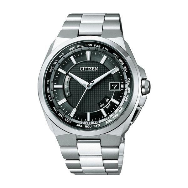 シチズン CITIZEN アテッサ メンズ 腕時計 CB0120-55E 国内正規