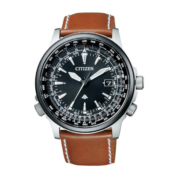 シチズン CITIZEN プロマスター メンズ 腕時計 CB0134-00E 国内正規