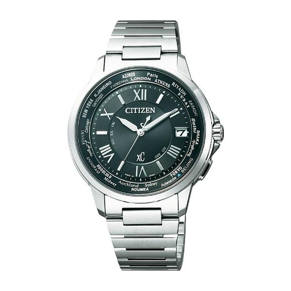 シチズン CITIZEN クロスシー メンズ 腕時計 CB1020-54E 国内正規