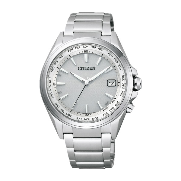 シチズン CITIZEN アテッサ メンズ 腕時計 CB1070-56A 国内正規