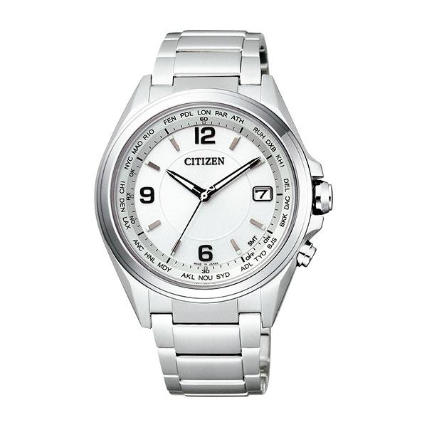 シチズン CITIZEN アテッサ メンズ 腕時計 CB1070-56B 国内正規