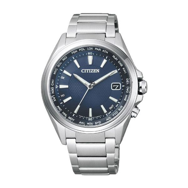 シチズン CITIZEN アテッサ メンズ 腕時計 CB1070-56L 国内正規