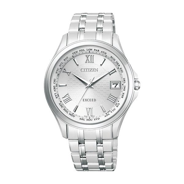 シチズン CITIZEN エクシード メンズ 腕時計 CB1080-52A 国内正規
