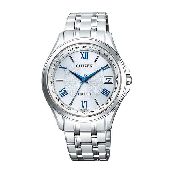 シチズン CITIZEN エクシード メンズ 腕時計 CB1080-52B 国内正規