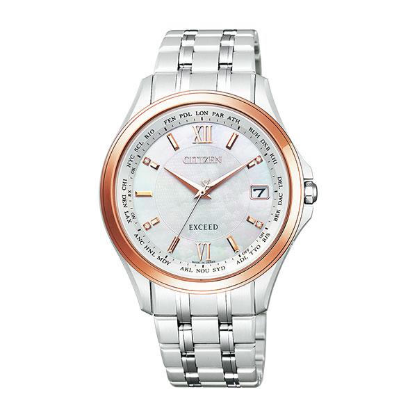 シチズン CITIZEN エクシード メンズ 腕時計 CB1086-56A 国内正規