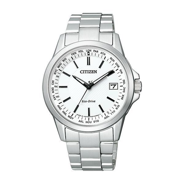 シチズン CITIZEN シチズンコレクション メンズ 腕時計 CB1090-59A 国内正規