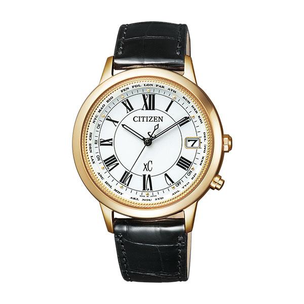 シチズン CITIZEN クロスシー レディース 腕時計 CB1103-08A 国内正規