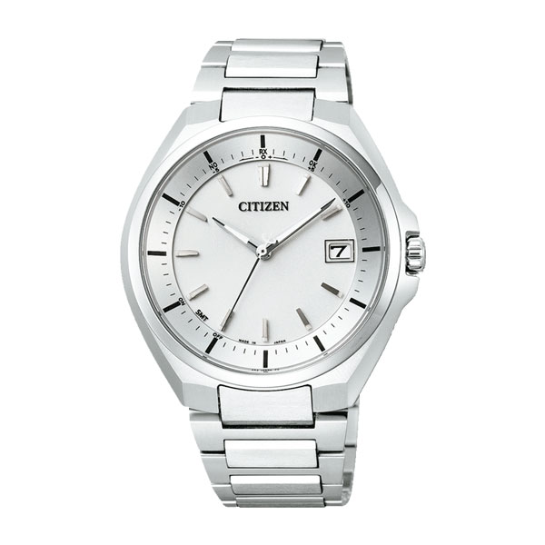 シチズン CITIZEN アテッサ メンズ 腕時計 CB3010-57A 国内正規