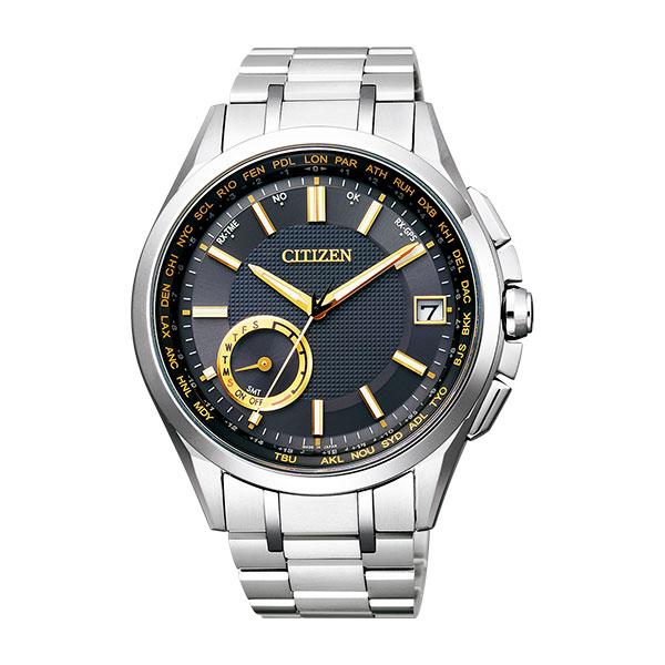 シチズン CITIZEN アテッサ メンズ 腕時計 CC3010-51G 国内正規