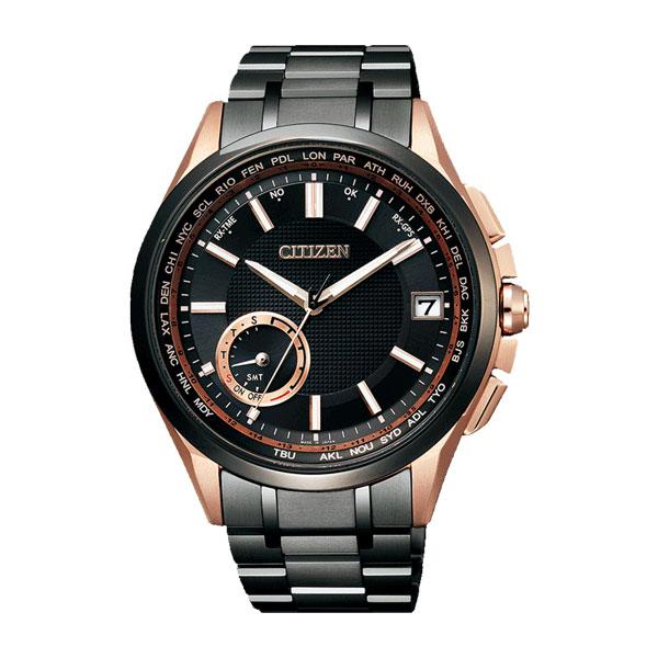 シチズン CITIZEN アテッサ メンズ 腕時計 CC3014-50E 国内正規