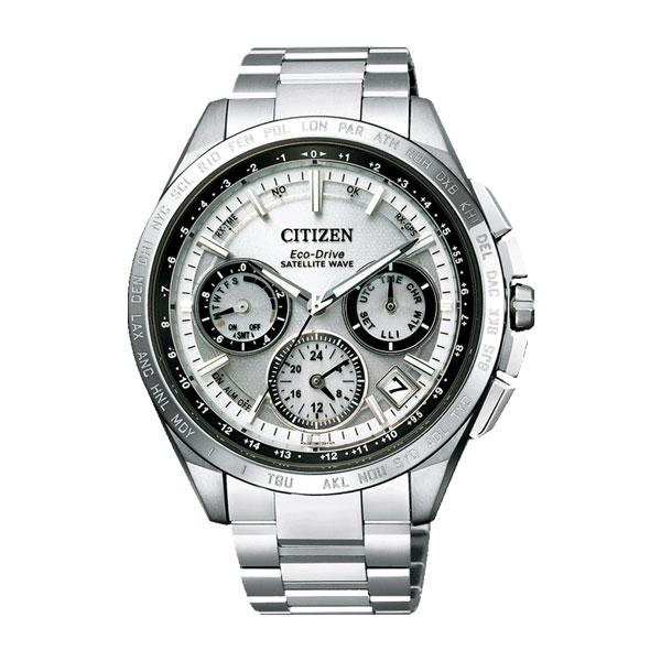 シチズン CITIZEN アテッサ クロノ メンズ 腕時計 CC9010-66A 国内正規