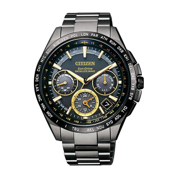 シチズン CITIZEN アテッサ クロノ メンズ 腕時計 CC9017-59F 国内正規