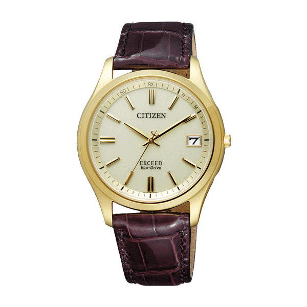 シチズン CITIZEN エクシード メンズ 腕時計 EAG74-2942 国内正規