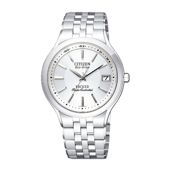シチズン CITIZEN エクシード メンズ 腕時計 EBG74-2791 国内正規