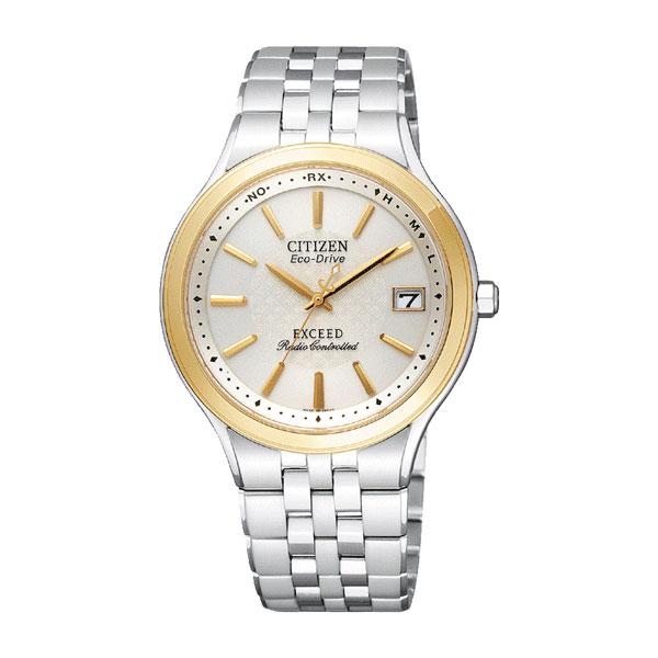 シチズン CITIZEN エクシード メンズ 腕時計 EBG74-2792 国内正規