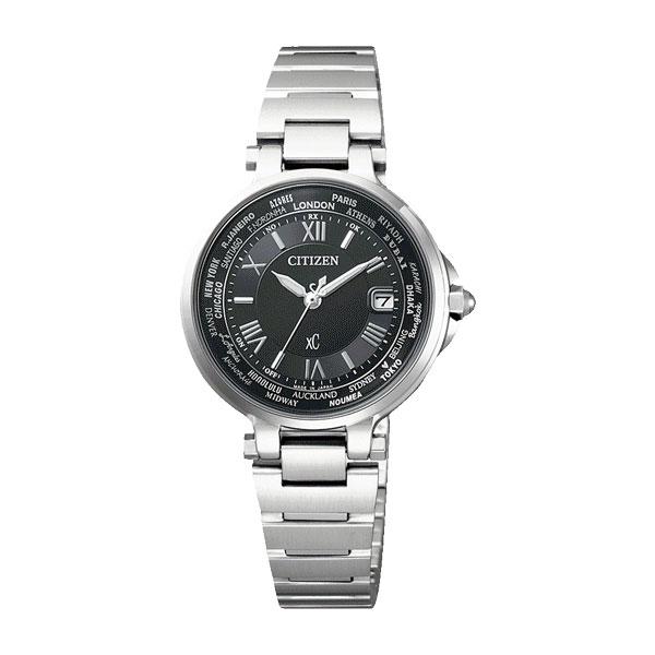 シチズン CITIZEN クロスシー レディース 腕時計 EC1010-57F 国内正規