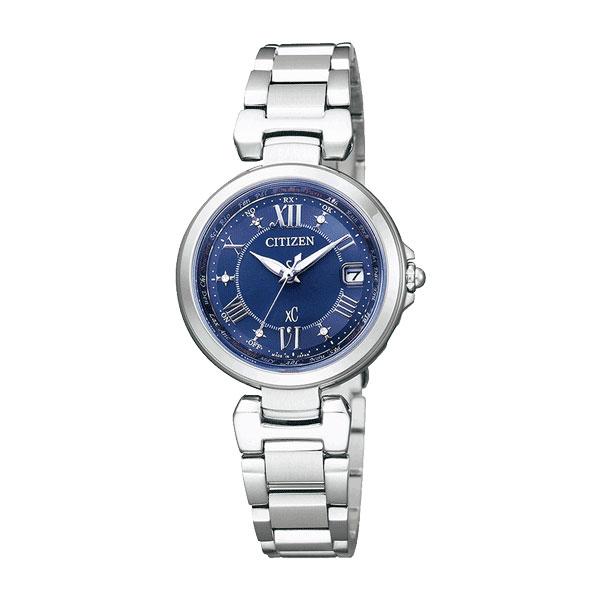シチズン CITIZEN クロスシー レディース 腕時計 EC1030-50L 国内正規