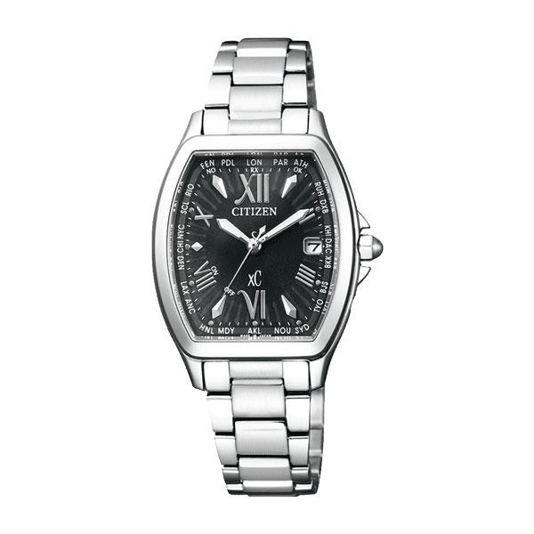 シチズン CITIZEN クロスシー レディース 腕時計 EC1100-56E 国内正規