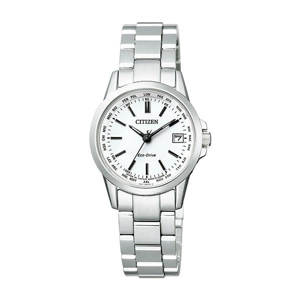 シチズン CITIZEN シチズンコレクション レディース 腕時計 EC1130-55A 国内正規