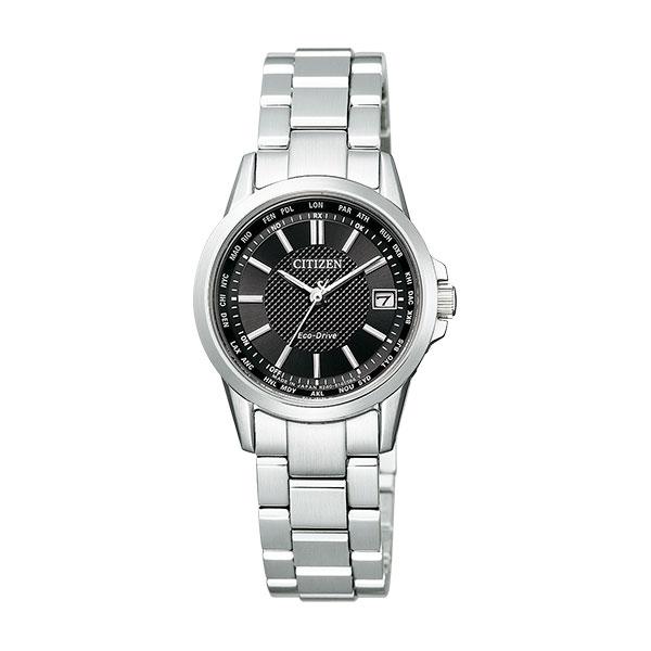 シチズン CITIZEN シチズンコレクション レディース 腕時計 EC1130-55E 国内正規