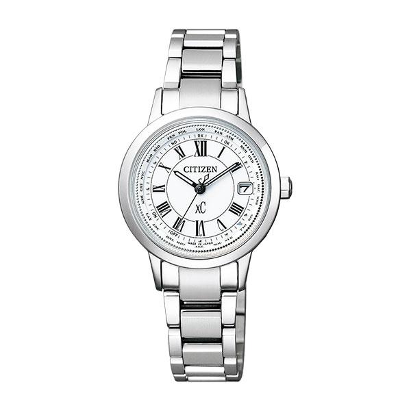 シチズン CITIZEN クロスシー レディース 腕時計 EC1140-51A 国内正規