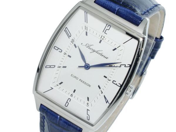 アルカ フトゥーラ ARCA FUTURA クオーツ メンズ 腕時計 EC494SL