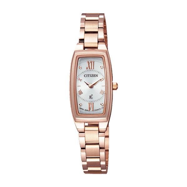 シチズン CITIZEN クロスシー レディース 腕時計 EG2872-52A 国内正規