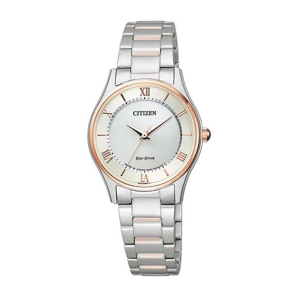 シチズン CITIZEN シチズンコレクション レディース 腕時計 EM0404-51A 国内正規