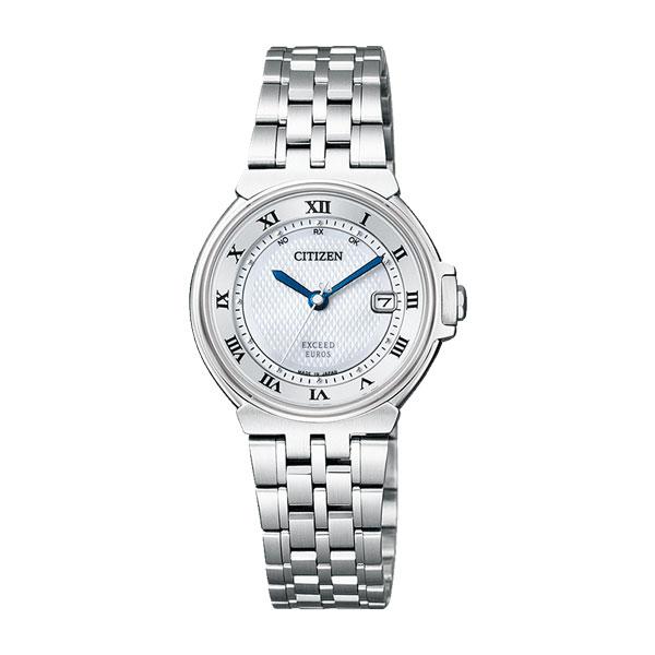 シチズン CITIZEN エクシード レディース 腕時計 ES1030-56A 国内正規