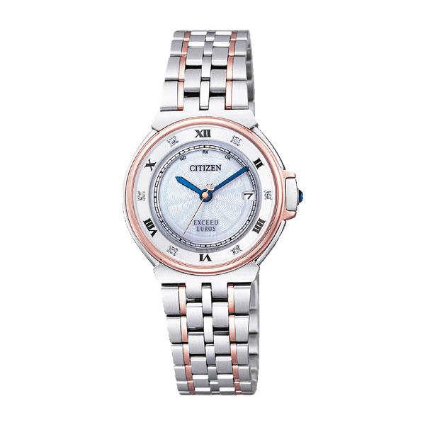 シチズン CITIZEN エクシード レディース 腕時計 ES1036-50A 国内正規