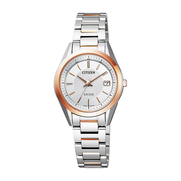 シチズン CITIZEN エクシード レディース 腕時計 ES1044-78A 国内正規
