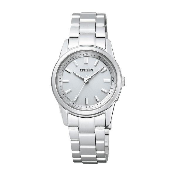 シチズン CITIZEN シチズンコレクション レディース 腕時計 ES7020-57A 国内正規